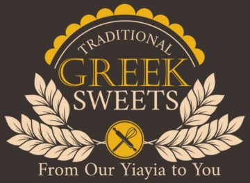 Traditional Greek Sweets